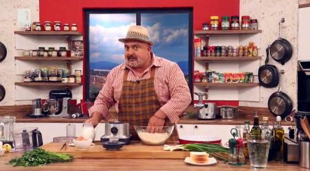 Пай с наденички в Бързо, лесно, вкусно – 5.02.2015