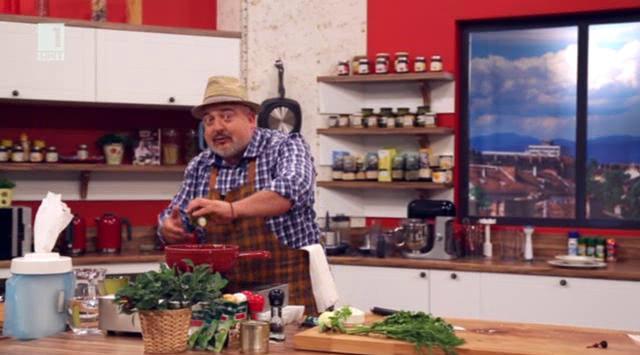 Бързо, лесно, вкусно – 17 ноември 2014: Постна доматена супа с анасон