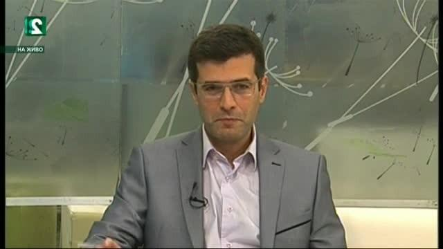 България днес – 23.11.2017 – излъчване от Пловдив
