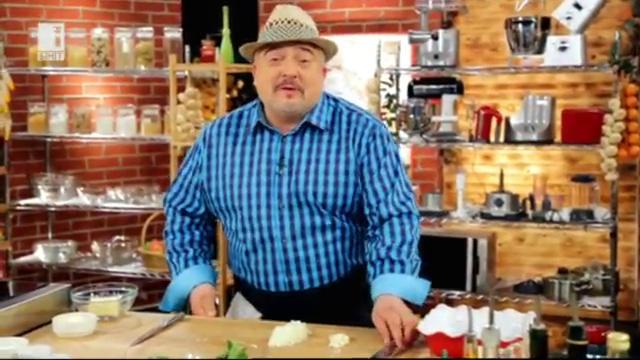 Запечени палачинки със спанак и кашкавал - Бързо, лесно, вкусно - 10 април 2014