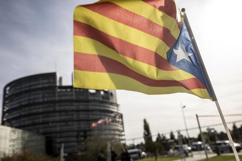 Специално за БНТ: Стоичков и позицията му за референдума в Каталуния