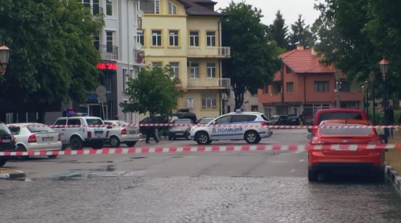 Роднините на прегазената жена от дрогиран шофьор в Самоков излизат на протест