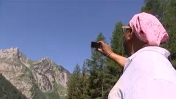 снимка 1 Планински хроники