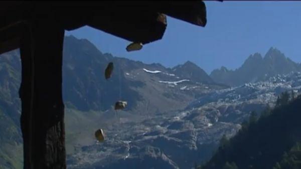 снимка 52 Планински хроники