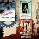 снимка 17 По стъпките на Чарли Чаплин