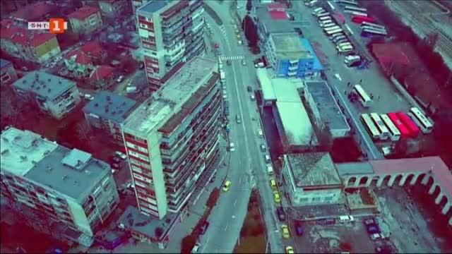 Българският аналог на кулата в Пиза