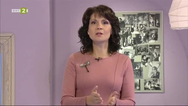 Дарина Янева - майсторът на пастелите с изложбата Градините
