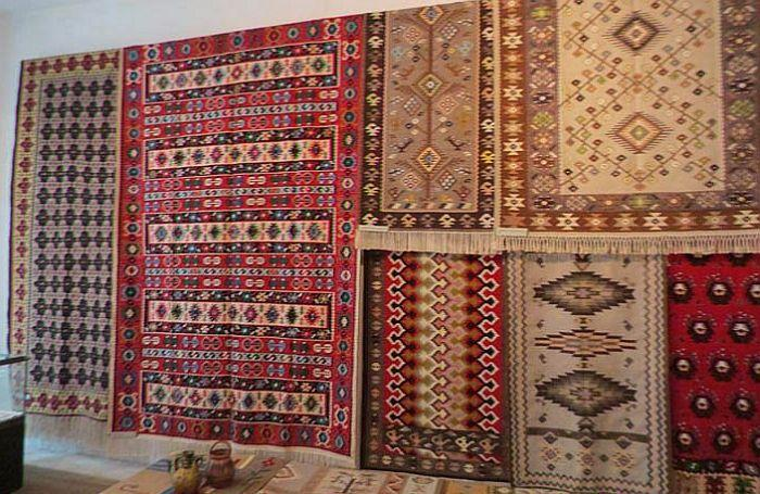 Живи съкровища: Чипровският килим