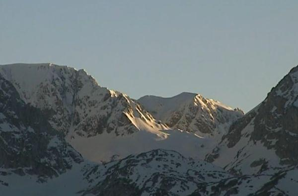 снимка 43 Планински хроники