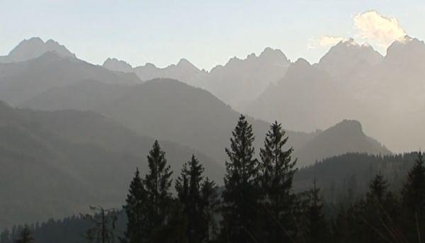 снимка 36 Планински хроники