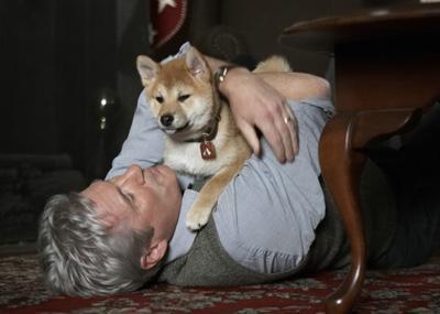 Хачико: Историята на едно куче