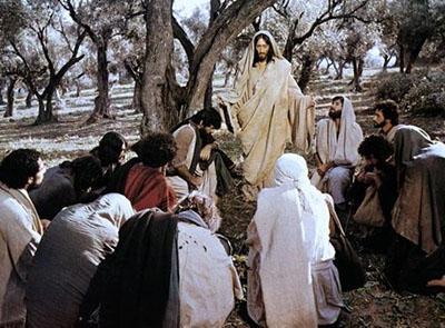 Иисус от Назарет