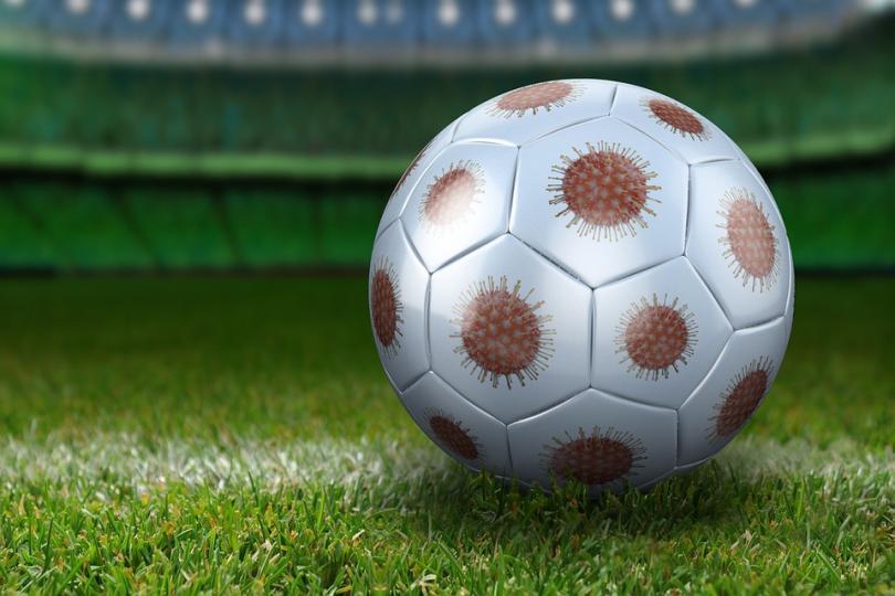 Спортът и коронавирусът