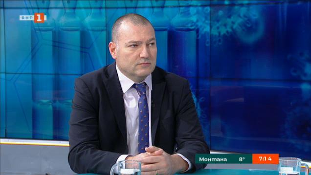 Д-р Георги Чобанов, БАБХ: Щамът на птичия грип не е опасен за хората
