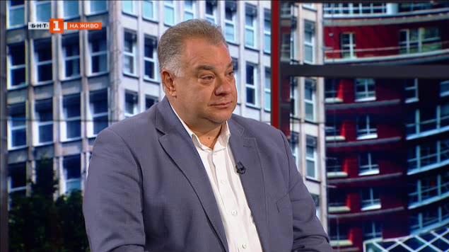 Д-р Ненков: В здравеопазването се наливат кофи с пари и промяна не виждаме