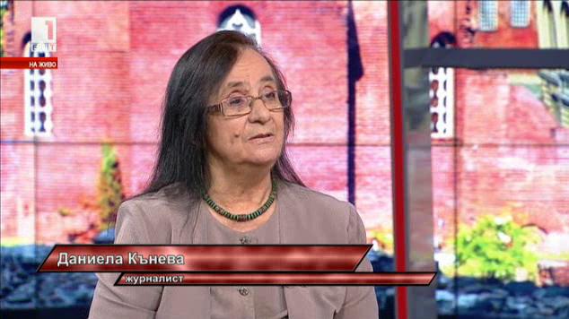 Даниела Кънева: Индира Ганди е феномен. Индия е явление