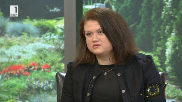 Даринка Борисова за осъзнаването и прераждането