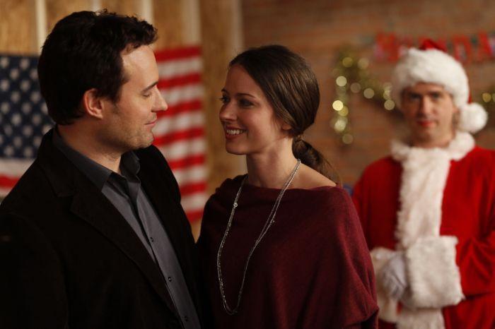 """Коледа по никое време: """"Скъпи Дядо Коледа"""""""