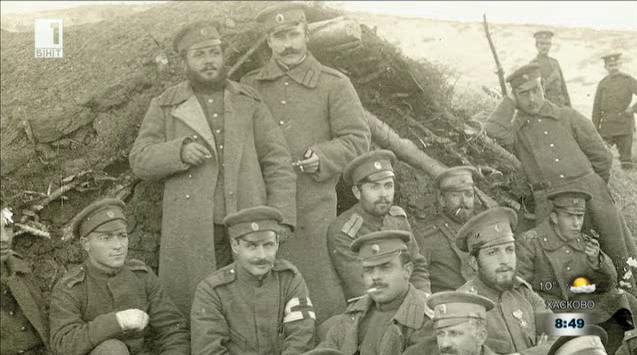 Забравените герои: Димчо Дебелянов