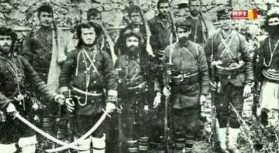 Delchev voyvoda