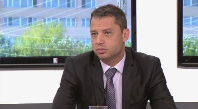 Михаил Константинов: Испания загуби 100% Каталуния