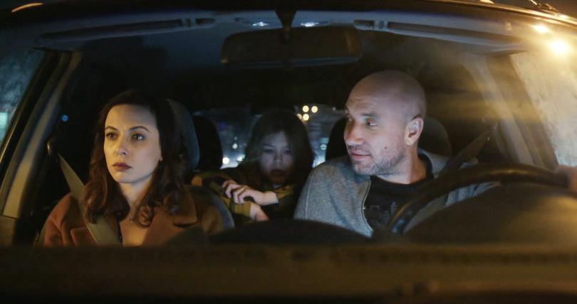 Новият сериен филм на БНТ Денят за бащата