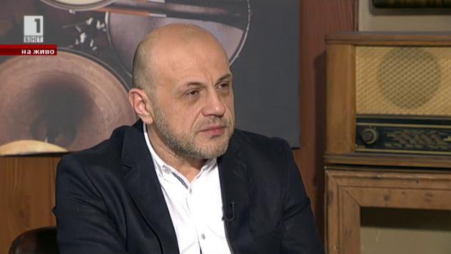 Томислав Дончев: ГЕРБ крепи стабилността в държавата