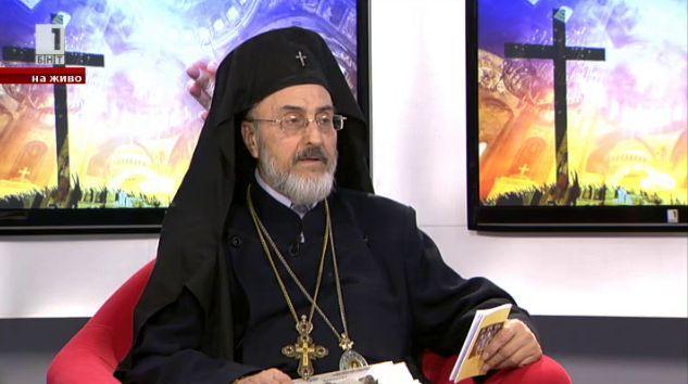 Заплашена ли е европейската християнска цивилизация? Коментар на отец Христофор Събев