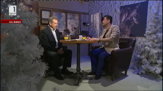 Идеите на новия ректор на НАТФИЗ Станислав Семерджиев