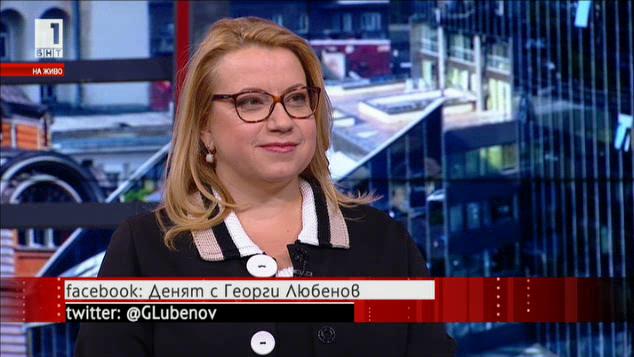 Деница Златева определи като успешна срещата на върха в София