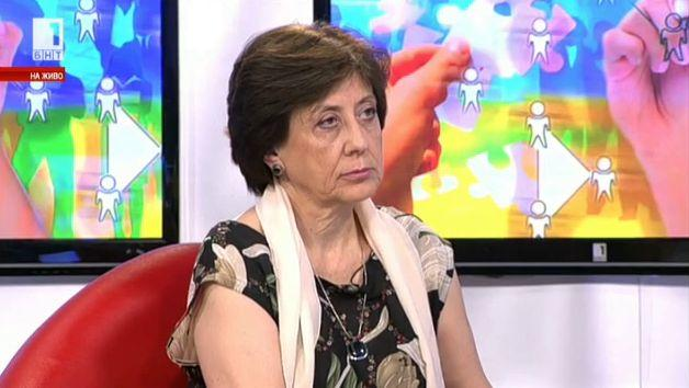 Ренета Инджова: БПЦ да бъде реконституирана отново