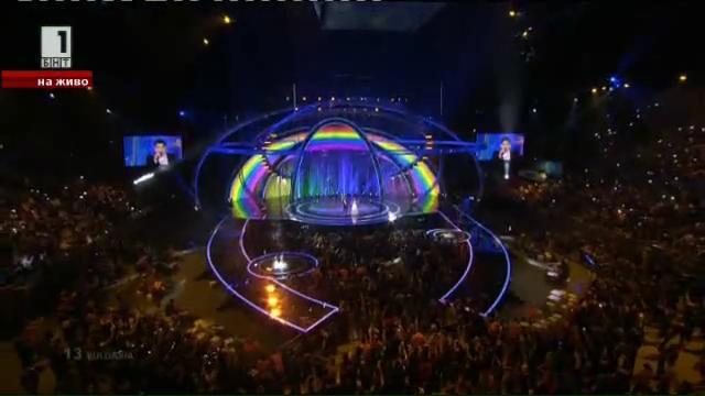 Национална селекция за български представител в Детската Евровизия