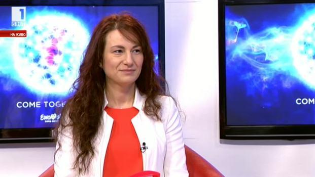 Костюмите на Евровизия