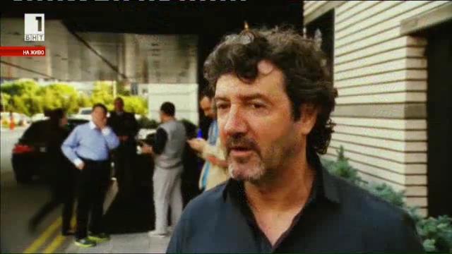 Хосе Мария Бакеро: Стоичков винаги е показвал, че е българин и че се гордее от това