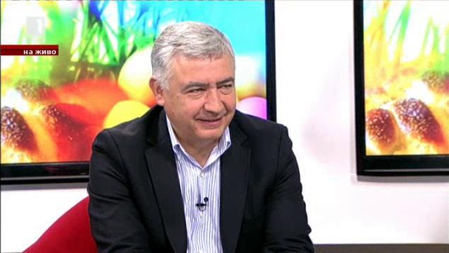 Атанас Мерджанов: БСП е най-последователната опозиционна политическа сила от началото на това управление