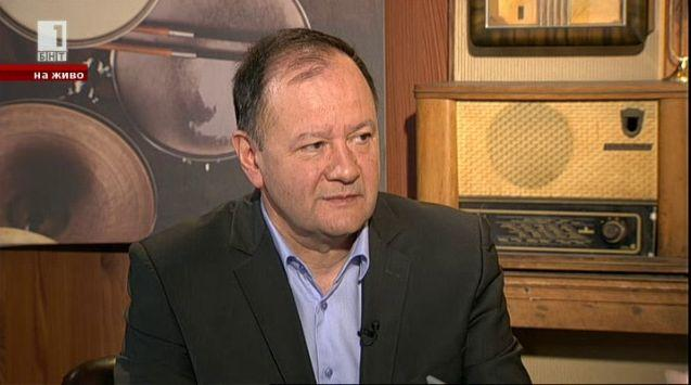 Миков: БСП е единствената истинска опозиция