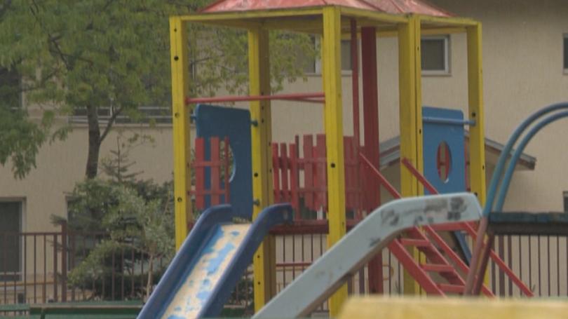 За безопасността на детските площадки и съоръжения