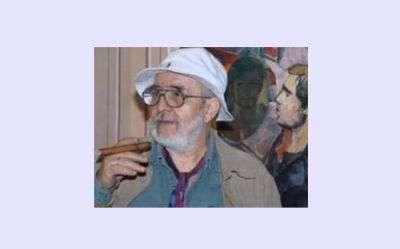 Почина големият бълграски художник Димитър Киров| БНТ Новини