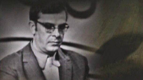 Ако литна назад - композиторът Димитър Вълчев