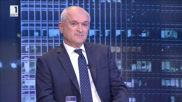 Димитър Главчев: Властта е стабилна