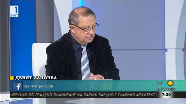 Димитър Ленков: В цяла Европа ще има недостиг на лекари