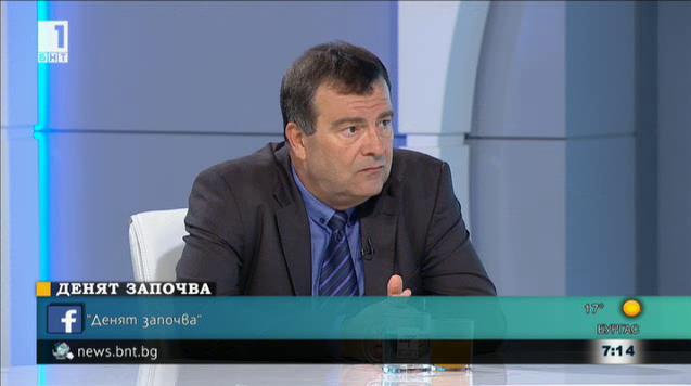 Д-р Димитър Петров: Здравната каса е институция, която работи с ограничен бюджет