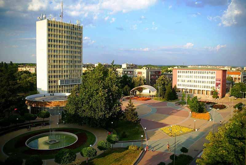 Икономическият бум на българския юг