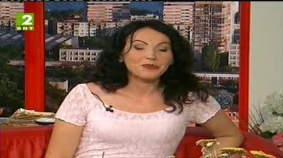 """""""Добро утро с БНТ2″, излъчванe от Варна – 10 юли 2013"""