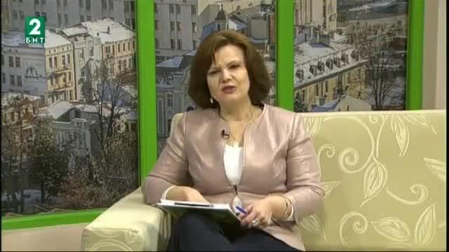Добро утро с БНТ2, излъчванe от Пловдив – 22.02.2018г.