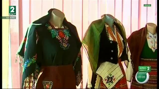 Всичко за народните носии и танци