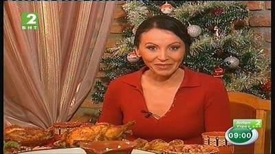 Добро утро с БНТ2, излъчванe от Варна – 1 януари 2014