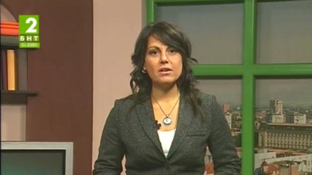Добро утро с БНТ2, излъчванe от Пловдив – 2 октомври 2014