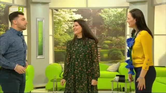 """Клипът към новата песен  на Мина Пенкова """"Тръгваш ли"""""""