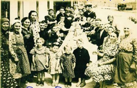 снимка 10 Дойде есента на 1946